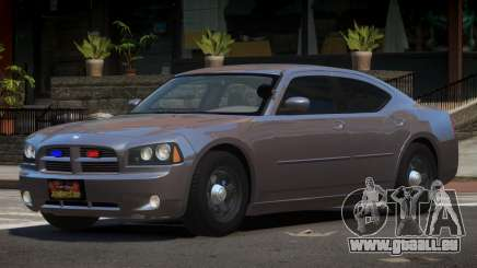 Dodge Charger RT Spec V1.1 pour GTA 4