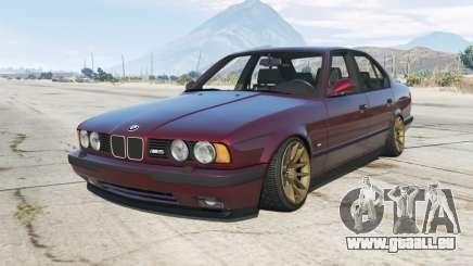 BMW M5 (E34) pour GTA 5