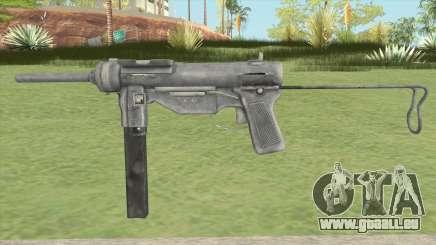 M3 Grease (Red Orchestra 2) für GTA San Andreas