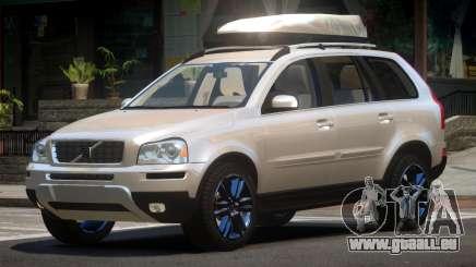 Volvo XC90 LT für GTA 4