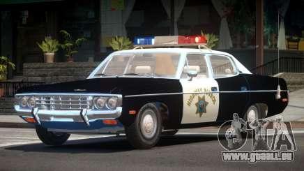 AMC Matador LS Police für GTA 4