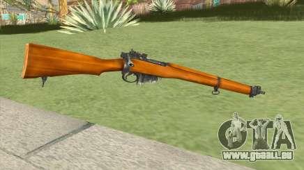 Lee-Enfield N4 MK1 (Red Orchestra 2) pour GTA San Andreas