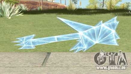 Ice Guitar (Warcraft 3) pour GTA San Andreas