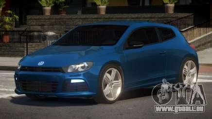 Volkswagen Scirocco SR pour GTA 4