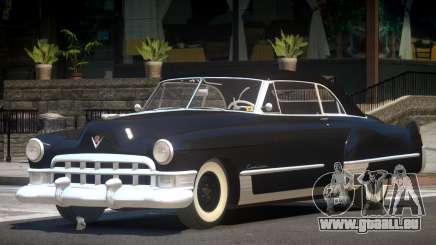 Cadillac Series 62 V1.0 für GTA 4