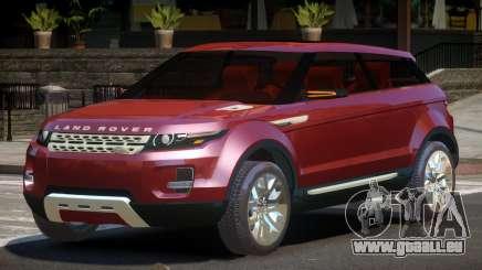 Land Rover RR Custom pour GTA 4