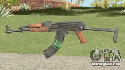 AK-47S pour GTA San Andreas