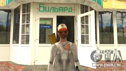Nikolai Dobrynine (dans le rôle de Mitya Buhangen) v3 pour GTA San Andreas