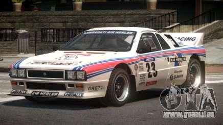 Lampadati Mesos Rallye PJ1 pour GTA 4
