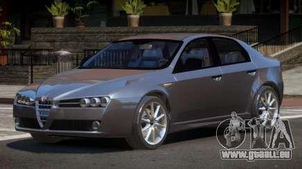 Alfa Romeo 159 ST pour GTA 4