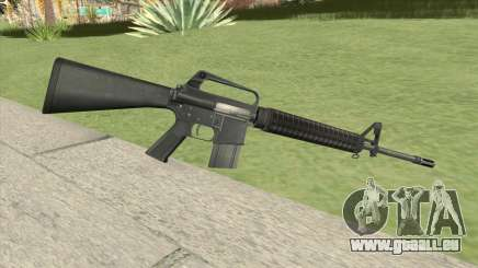 AR33 (GoldenEye: Source) pour GTA San Andreas
