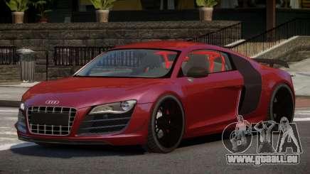 Audi R8 RTL pour GTA 4