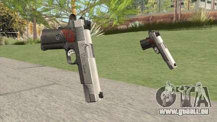 Eyline Avari Pistol für GTA San Andreas