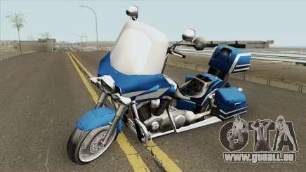 Freeway Plus (SA) für GTA San Andreas