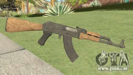 Shotgun (GoldenEye: Source) pour GTA San Andreas