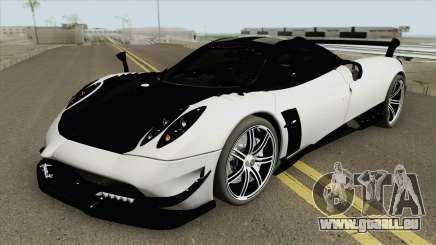 Pagani Huayra BC (RHA) pour GTA San Andreas
