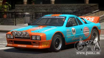 Lampadati Mesos Rallye PJ8 pour GTA 4