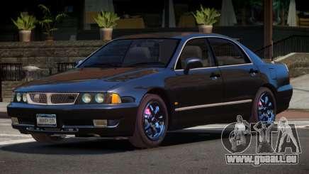 Mitsubishi Diamante ST für GTA 4