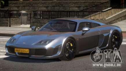Noble M600 GT pour GTA 4