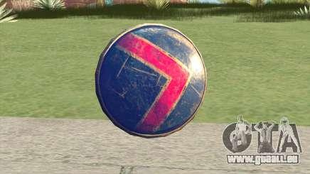 Shield (Assassins Creed Odyssey) für GTA San Andreas