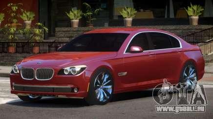 BMW 750Li V2.1 für GTA 4