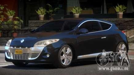 Renault Megane LS pour GTA 4