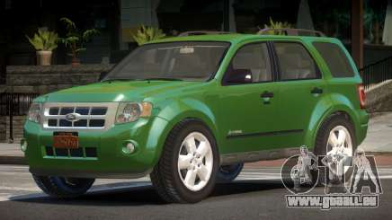 Ford Escape RS pour GTA 4