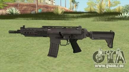 AK-5D (Assault Carbine) pour GTA San Andreas