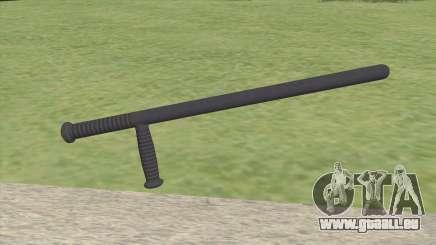 Nightstick (HD) pour GTA San Andreas