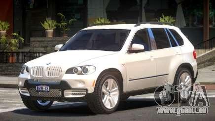 BMW X5 RS 4.8i für GTA 4