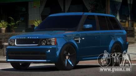 Range Rover Sport L-Tuned pour GTA 4