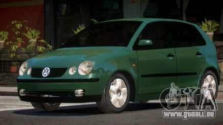 Volkswagen Polo RS für GTA 4