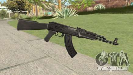 AK-47 (Synthetic) pour GTA San Andreas
