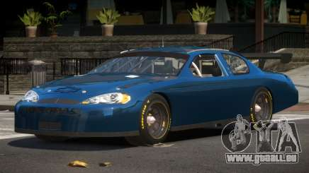 Chevrolet Monte Carlo RS R-Tuning pour GTA 4