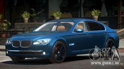 BMW 750Li E-Style für GTA 4
