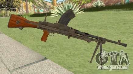 Bren (Red Orchestra 2) für GTA San Andreas