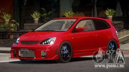 Honda Civic Type R V1.2 für GTA 4