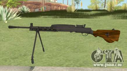 DP-28 (Red Orchestra 2) pour GTA San Andreas