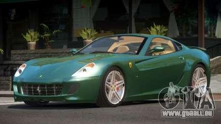 Ferrari 599 Zero pour GTA 4