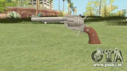 Cougar Magnum (GoldenEye: Source) pour GTA San Andreas