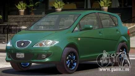 Seat Toledo RS pour GTA 4