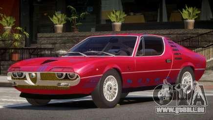 Alfa Romeo Montreal V1.0 PJ1 pour GTA 4