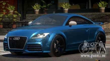 Audi TT R-Tuning pour GTA 4