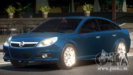 Opel Vectra ST pour GTA 4