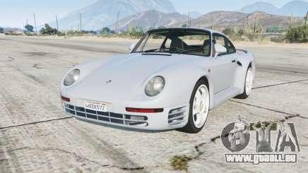 Porsche 959 19৪7 pour GTA 5