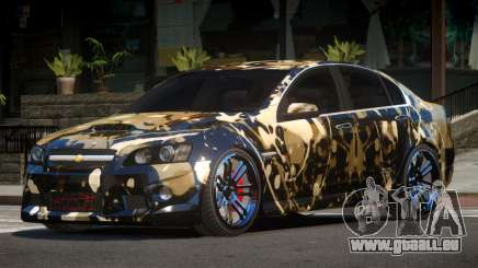 Chevrolet Lumina S-Tuned PJ5 pour GTA 4