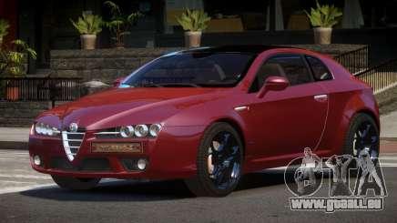 Alfa Romeo Brera RS pour GTA 4