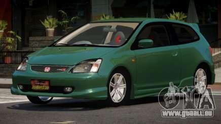 Honda Civic LS pour GTA 4