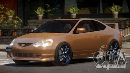 Acura RSX V2.1 für GTA 4
