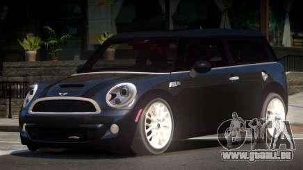 Mini Cooper RS für GTA 4